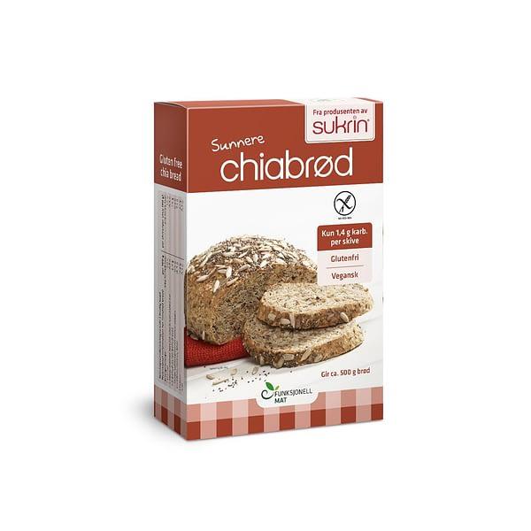 Chia Bread Mix