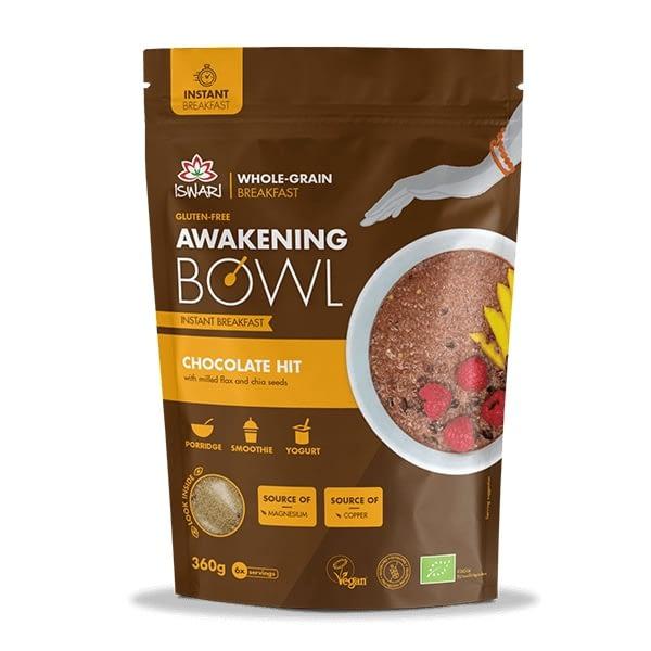 ABowl Chocolate Hit
