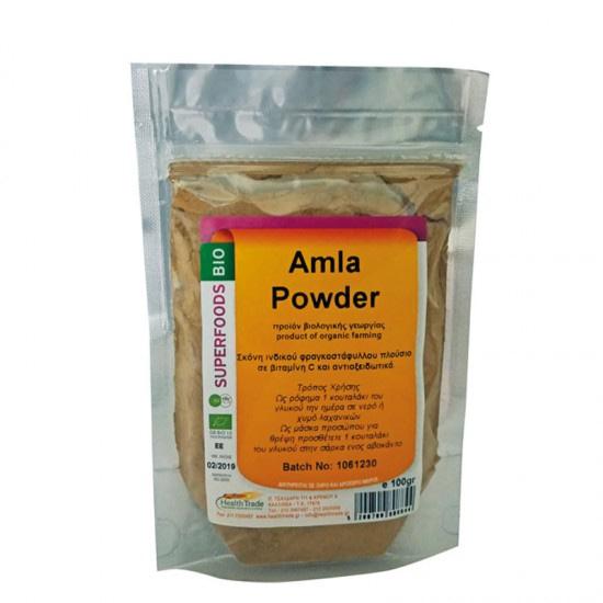 Amla Powder Organic 100gr