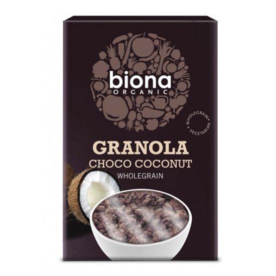 granola karida