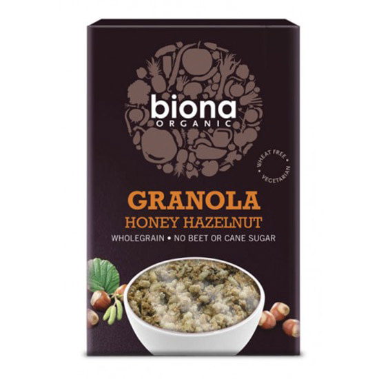 granola meli