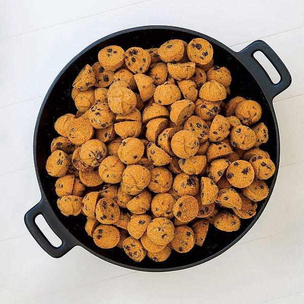 granola cookie boubouki