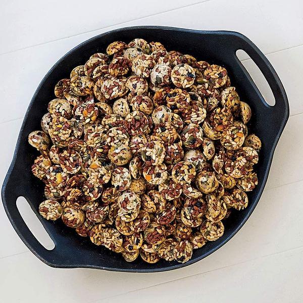granola healthy bites
